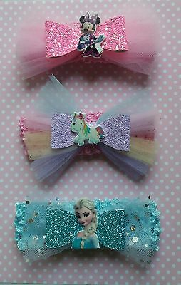 Pet Neckbands - Dog Hair Accessories - Disney - Dog Hairbows - Dog Clothes