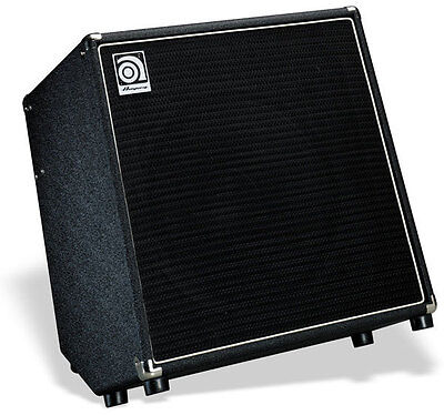 "Ampeg BA115 15"" 100 Watt Bass Combo  - NEW!"
