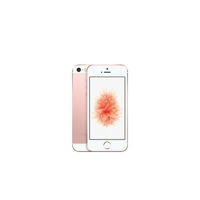 Iphone  SE 16Go Rose Grade A/B - garanti 12 mois