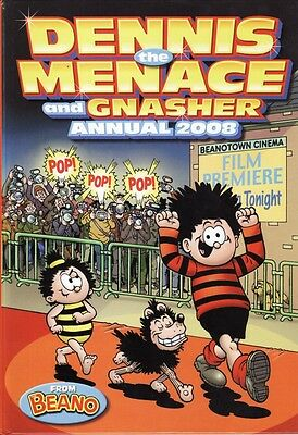Dennis the Menace Annual 2008