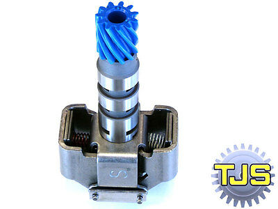 . Chevy GM THM 700R4 4L60 Sonnax Governor 729 Diesel Engines 1982-1993