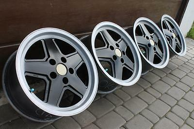 "15"" AUDI S2 alloys 5x112 vw caddy golf V VI passat touran sharan A3 A4 A6 jetta"