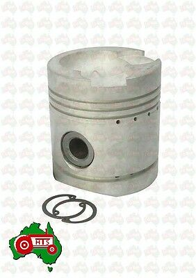 Tractor 4 Ring Piston Case David Brown 990 Implematic