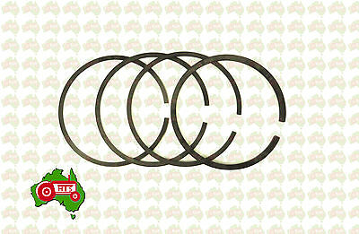 Tractor Piston Ring Set Case David Brown 990 Implematic 4 Cylinder Diesel