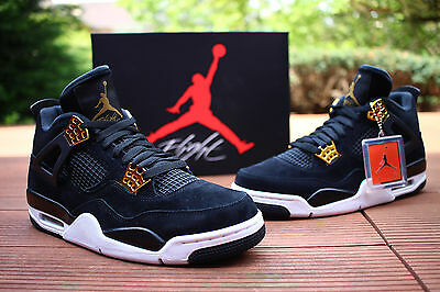 AIR JORDAN 4 Royalty, 100% Neuf, Taille 44 ! Limited Nike