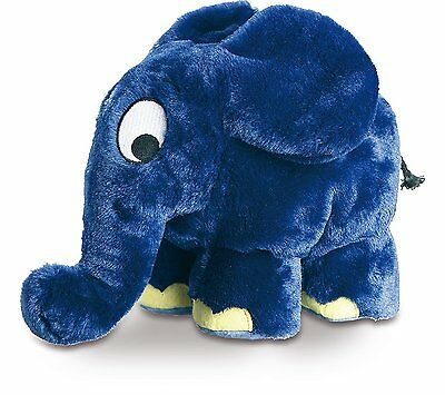 The Elephant 12cm Stuffed toy Children Plush Animal the programme with the mouse