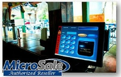 #1 Pro Restaurant POS Computer System ~ 30% less~- 2 station lease