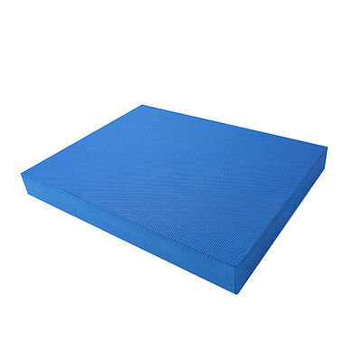 Balance Pad Yoga Disc Stability Training Fitness Exercise Sport Board Soft Mat