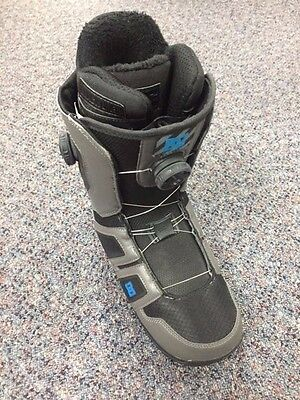 DC Snowboard Boot