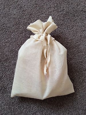 10 –20x30cm calico side tie bag for bonbonniere, gift, birthday, baby shower