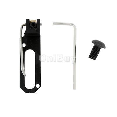 Aluminum Archery Magnetic Arrow Rest Takedown Recurve Bow Hunting Target LH