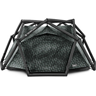 Heimplanet The Cave Inflatable Unisex Tent - Cairo Camo One Size