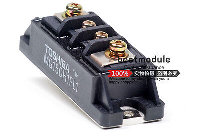 power supply module TOSHIBA  MG150H1FL1 NEW 100% Quality Assurance