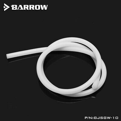 Barrow Rigid Hard Tube Pipe 10x14mm Bending Insert Silicon Rod, 50cm