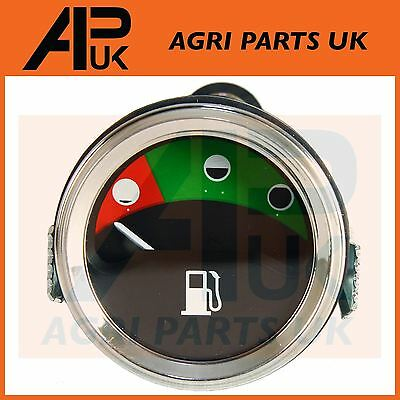 Fuel Gauge Massey Ferguson John Deere David Brown Tractor Universal 1877717M93