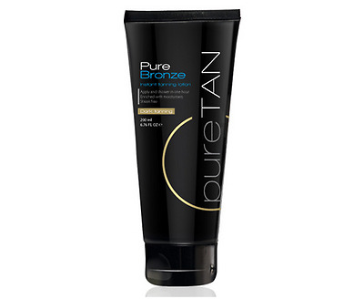 Brand New - Pure Tan Instant Tanning Lotion
