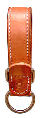 Western Harness Leather single horse hobble quick slip fitting train safe H3005