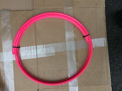 """AlloyGator PINK Alloy Wheel Protection System Set of 1 fit 13""""-21"""" Wheels"""