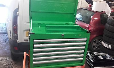 Large 6 drawer Tool Chest ( Top Box )