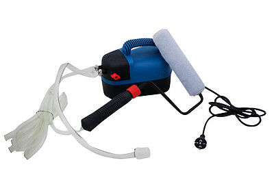 Electric power paint roller
