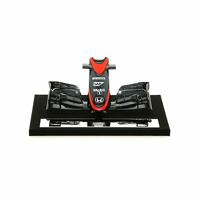 McLaren Official Honda Fernando Alonso MP4-30 Nosecone Bolid Racing Cars Gift