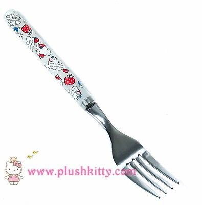 Sanrio Hello Kitty cutlery 40th Anniversary  from JAPAN