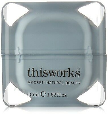 This Works Modern Natural Beauty No Wrinkles Midnight Moisture, 48 ml
