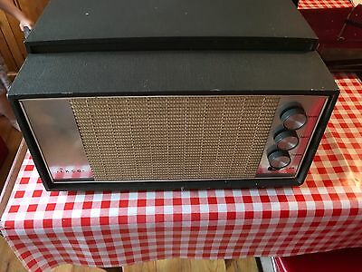 Old Record Player..spares Or Repair