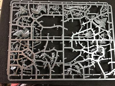 Lord Of Change Sprue Spares Bits Warhammer 40k Age Of Sigmar