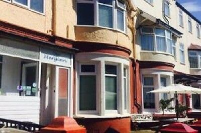 Well appointed 8 Bedroom Leasehold Guest House in the North Shore of Blackpool