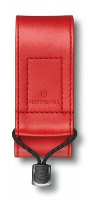 4.0480.1 VICTORINOX SWISS ARMY KNIFE RED SHEATH POUCH COVER 91 & 93mm 2-4 LAYERS