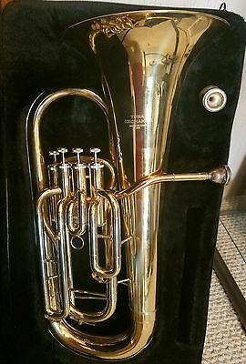 Euphonium: Tuba Exchange Model TE-1300L 2266