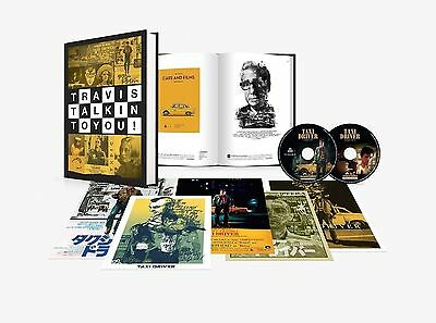 Coffret Blu Ray + DVD : Taxi Driver - COLLECTOR - NEUF