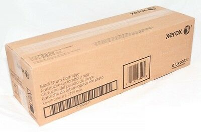 Xerox Black Drum Cartridge for Colour J75, C75 Press