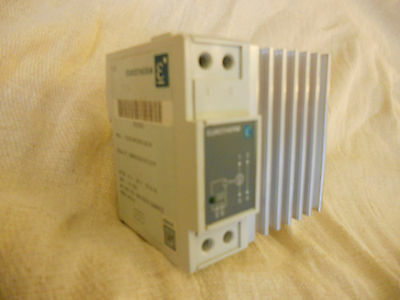 Eurotherm Te10S/40A/240V Solid State Contactor.dc Logic Input.new Old Stock.