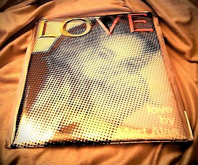 Madonna Love  Magazine  Special Issue 16.5 2016 Sealed & Mint Cond