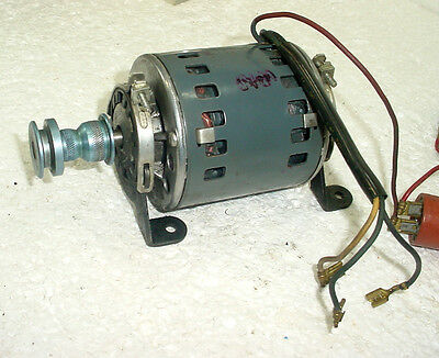 Bell & Howell 16mm Projector Motor & More 540 & Others ?