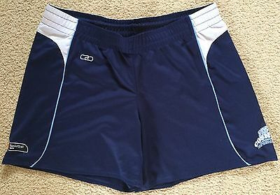 Authentic NSW Country Tournament Basketball NSW Shorts Size Age 16 Years VGC