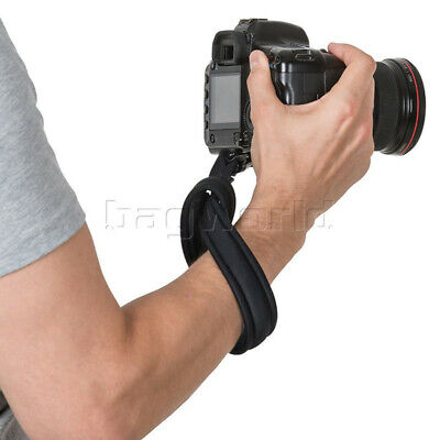 Pacsafe Carrysafe 50 GII Anti-Theft DSLR Camera Wrist Strap Black 15256