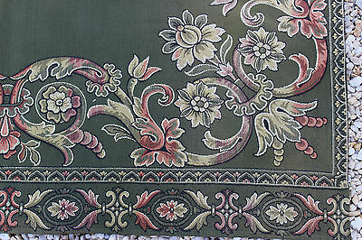 Pair-Of-Antique-French-Curtains-Tapestry-Drapes-Ca-1880-N3