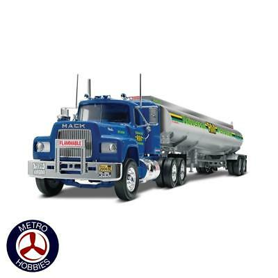 Conventional and Fruehauf Tanker 1961 Brand New