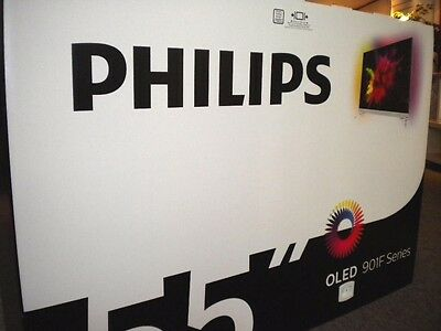 Philips 55POS901F/12  4K OLED TV Ambilight3  Neu & OVP  Sofort lieferbar
