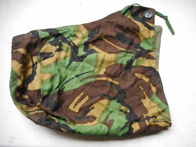 ORIGINAL ISSUE early DPM 1968 68 COMBAT JACKET HOOD FALKLANDS WAR size 2 new
