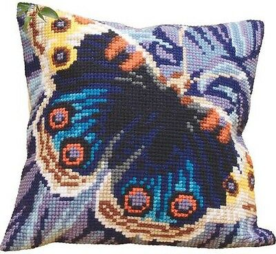 Collection D'Art Cross Stitch Cushion Kit: Magical CD5081