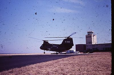 10 lot US MARINE HELICOPTER MILITARY DRILLS  2/23/77 35mm SLIDES