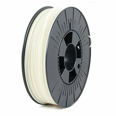 ICE FILAMENTS ICEFIL1ABS052 FILAMENTO ABS 2.85MM 0.75KG FLUORESCENTE Nuovo
