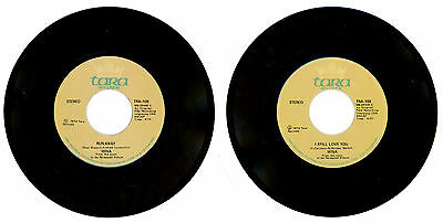"MINA : Runaway / I Still Love You- 7"" USA 1974 - Rarissimo, NON promo !!"