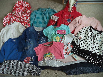 Large girl's clothes bundle size 3-4 years lots from Next