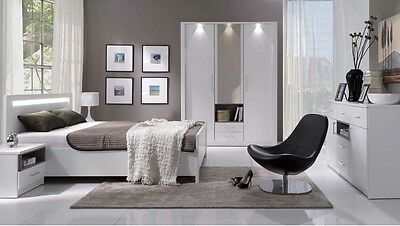 Chambre Complete Luxe Ref New- York