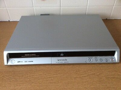 Panasonic DMR-EX75 DVD/HDD(160) Recorder VGC Working